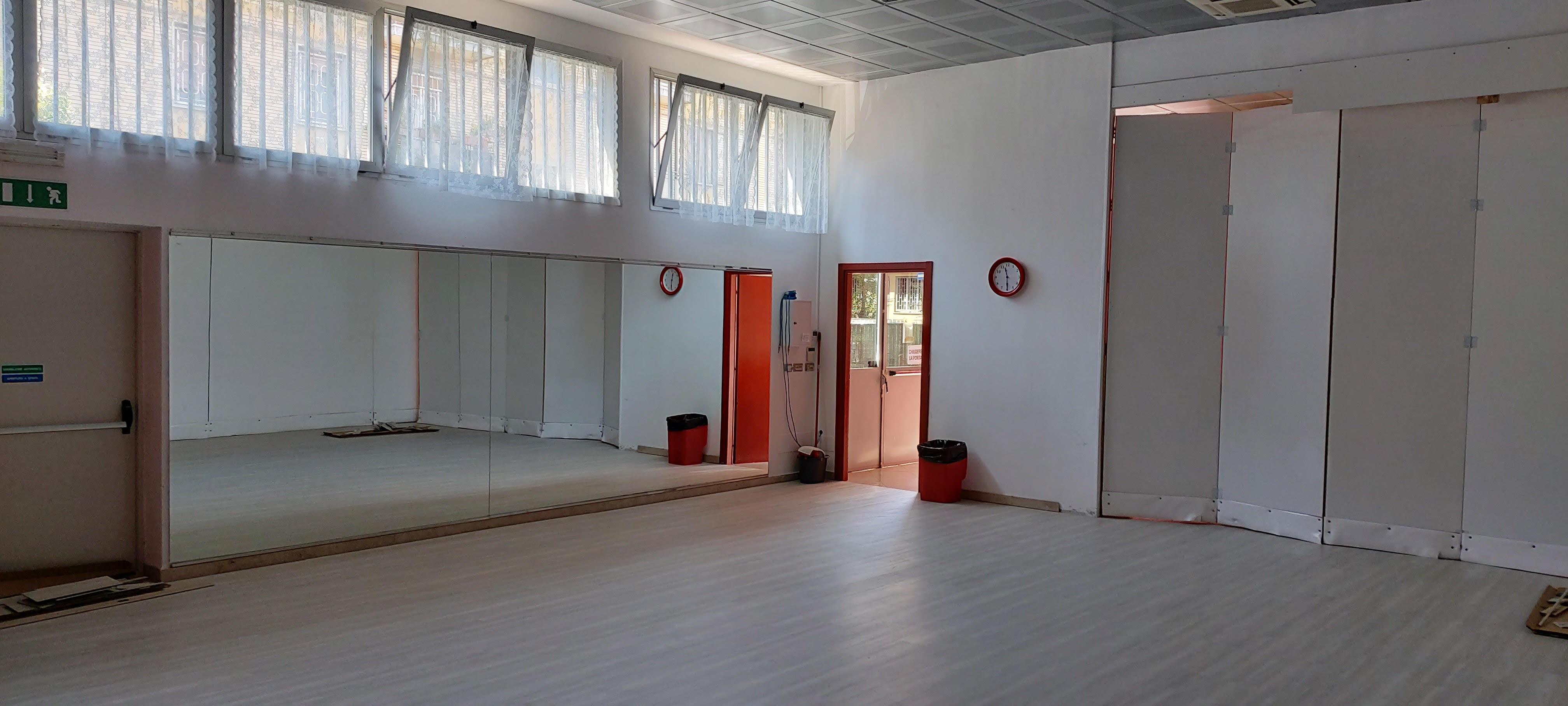 Sala Rossa Dance Studio 63 Scuola di Ballo a Bologna